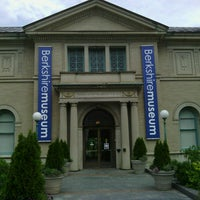 Photo taken at Berkshire Museum by Evie T. on 6/27/2013
