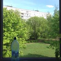 Photo taken at Жуковская детская школа искусств by Алёна Ж. on 5/8/2014