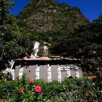Foto tomada en Casa Andina Standard Machu Picchu por Casa Andina Hoteles el 12/4/2015
