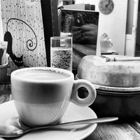 Photo taken at Bogart Café by Adauto C. on 7/22/2013