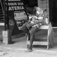 Photo taken at Rua Antônio Falcão by Adauto C. on 3/30/2014