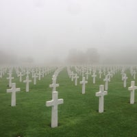 Photo taken at Henri-Chapelle American Cemetery and Memorial by Jan V. on 11/11/2016