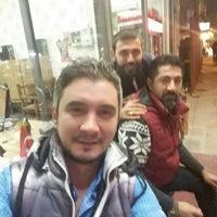 Photo taken at Beyza İnternet Ve Playstation by Hakan on 10/27/2015