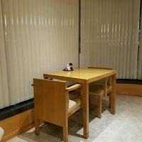 Photo taken at The Hong Kong Japanese Club by Leirda on 12/18/2016