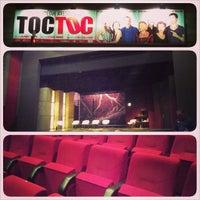 Photo taken at Teatre Borràs by Pablo on 10/12/2013