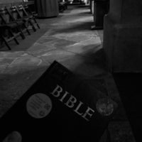 Photo taken at Church of the Birth of the Virgin Mary by Jaromír M. on 10/18/2015