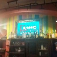 Photo taken at 3,14 (Pí) Local Club by Jaromír M. on 8/30/2015