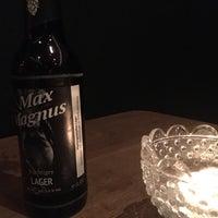 Photo taken at reuererbäck   reu:bar by Gunther S. on 9/30/2017