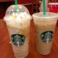 Photo taken at Starbucks by Beth C. on 7/17/2013