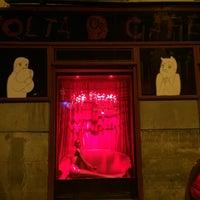 Foto tomada en Volta Café por Esther C. el 10/23/2015