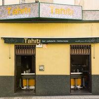 Foto tomada en Restaurante Tahiti por Restaurante Tahiti el 3/27/2014
