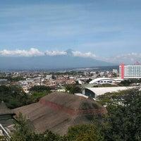 Photo taken at Fakultas Teknologi Pertanian (FTP) by Melda D. on 8/22/2016