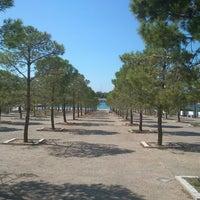 Photo taken at Esplanada by Kostas on 9/20/2012