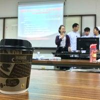 Photo taken at อาคาร 2 คณะพยาบาลศาสตร์ by taE S. on 2/22/2017