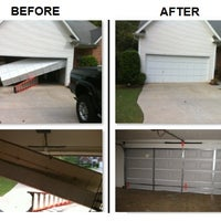 Photo taken at Foremost Garage Door Repair and Installation by Foremost Garage Door Repair and Installation on 3/27/2014