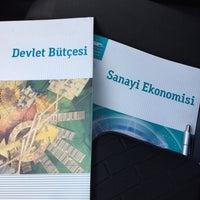 Photo taken at Konyaaltı İlkoğretim Okulu by Salim on 1/14/2018