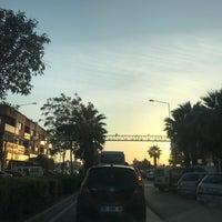 11/11/2017 tarihinde Mitat S.ziyaretçi tarafından Egekent Girişi'de çekilen fotoğraf