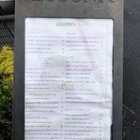 3/29/2018にPablo N.がCecconi's Dumboで撮った写真