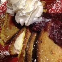 Photo taken at T's Restaurant by JoAnn L. on 1/1/2013