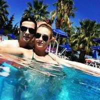 Photo taken at Kresten Pool by Sablici A. on 9/3/2015