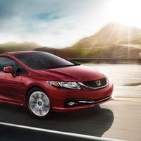 Photo taken at Tipton Honda by Tipton Honda on 4/14/2014