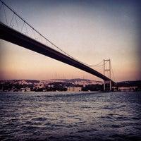 8/26/2013 tarihinde Aggelos T.ziyaretçi tarafından Ortaköy Sahili'de çekilen fotoğraf