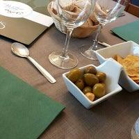 Foto tomada en El Palau Vell Restaurant por Jordi G. el 4/8/2016