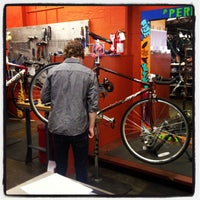 Photo taken at Performance Bicycle - CLOSED by Randy T. on 6/11/2013