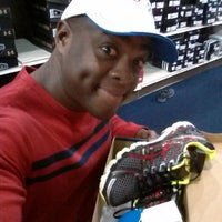 Photo taken at Sports Authority by Trent S. on 8/6/2013