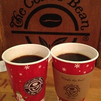 Photo taken at The Coffee Bean & Tea Leaf by Jessica P. on 2/8/2013