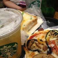 Photo taken at Starbucks by Jessica P. on 5/12/2013