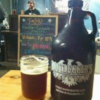 2/6/2013에 Richard J.님이 Bootlegger's Brewery에서 찍은 사진