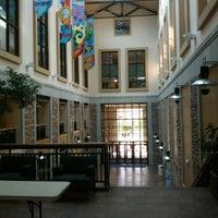 Photo taken at University Memorial Center (UMC) by Nelson K. on 8/15/2013