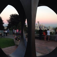 Photo prise au Kerry Park par Jacob M. le7/23/2013
