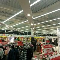 Photo taken at Tesco by Dušan M. on 12/21/2015