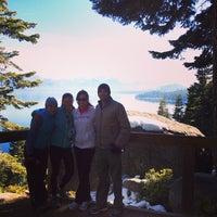 Photo taken at Rubicon Trail by Hugo B. on 1/1/2014