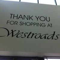 Photo taken at Westroads Mall by Gabriel R. on 7/7/2013