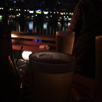 Photo taken at Cohibar by Ivona A. on 10/9/2015