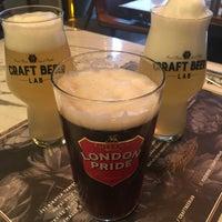 4/10/2018 tarihinde Banuziyaretçi tarafından Craft Beer Lab'de çekilen fotoğraf
