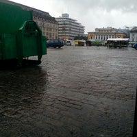 Photo taken at torin penkkivarasto by Ville S. on 8/20/2014