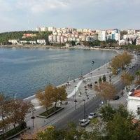 10/11/2013 tarihinde Anna R.ziyaretçi tarafından Hotel Akol'de çekilen fotoğraf