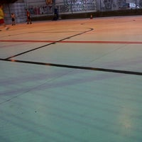 Photo taken at Estadio BasketBall C.P. Roser by Ramon M. on 9/21/2012