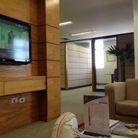 Photo taken at Bradesco Prime by Rodrigo R. on 10/26/2012