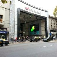 Foto tomada en Alto Palermo Shopping por Rodrigo R. el 4/27/2013