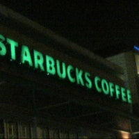 Photo taken at Starbucks by Adam Robert B. on 10/25/2012