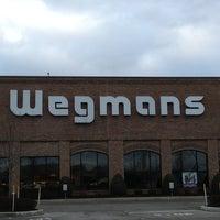 Photo taken at Wegmans by Adam Robert B. on 2/15/2013