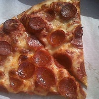 Photo taken at Pizza Bella by Adam Robert B. on 9/21/2012