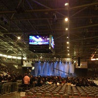 Photo taken at Hershey Centre by Above All Event M. on 2/10/2013