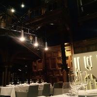 Снимок сделан в Клуб-ресторан ЦДЛ пользователем Any N. 2/3/2015