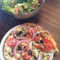 Photo taken at MOD Pizza by Tracy S. on 8/24/2016
